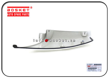 China NPR 600P Isuzu Body Parts Side Front Panel 8-97585430-6 IS01-1010 8975854306 IS011010 factory