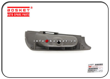 China Durable Isuzu Body Parts NHR55 8-97852436-3 8978524363 Door Case factory