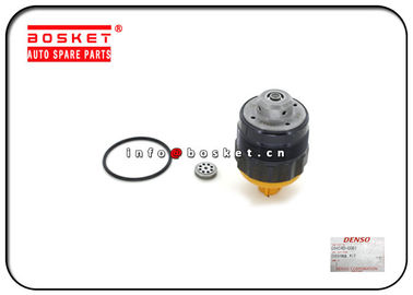 6WG1 Isuzu Truck Parts 094040-0081 0940400081 Vacuum Switch Valve