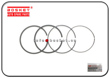 Standard Piston Ring Set For ISUZU 4JB1 NKR55 5-87311082-0 8-94247867-1 5873110820 8942478671