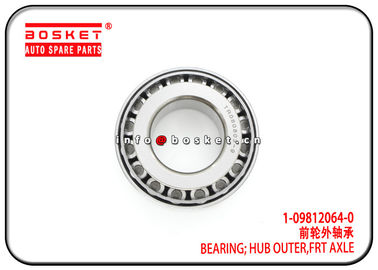 China ISUZU Front Axle Hub Outer Bearing 1-09812064-0 TR080803R9 1098120640 TR080803R9 factory