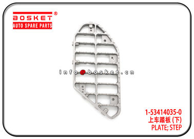 1-53414035-0 1534140350 Isuzu FVR Parts Step Plate For 6HK1 FVZ34