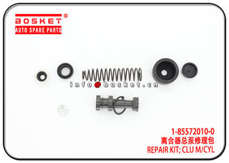 Clutch Manual Cylinder Repair Kit Isuzu CXZ Parts For 10PE1 CXZ81 1-85572010-0 1-85576114-0 1855720100 1855761140