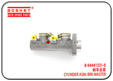 China Brake Master Cylinder Assembly For ISUZU 4JB1 NKR 8-94441331-0 8-94249365-0 8944413310 894249365 factory