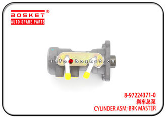 China ISUZU NPR 100P Brake Master Cylinder Assembly 8-97224371-0 8-97129693-0 8-97254771-0 8972243710 8971296930 8972547710 factory