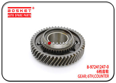 Isuzu MYY6P NKR NPR Clutch System Parts 8-97241247-0 8972412470 Counter Sixth Gear