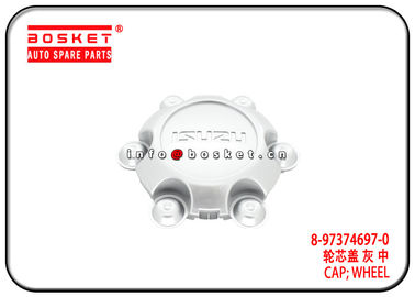China ISUZU D-MAX 2006 TFR Truck Chassis Parts 8-97374697-0 8973746970 Wheel Cap factory