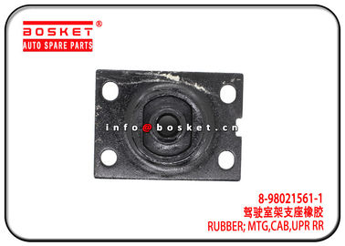 ISUZU 4HK1 NPR75 Upper Rear Cab Mounting Rubber 8-98021561-1 8-97095149-3 8980215611 8970951493