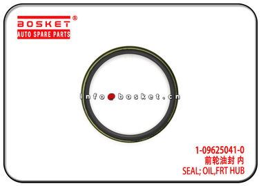 China 1-09625041-0 1096250410 Front Hub Oil Seal For ISUZU 10PE1 CXZ81 VC46 factory