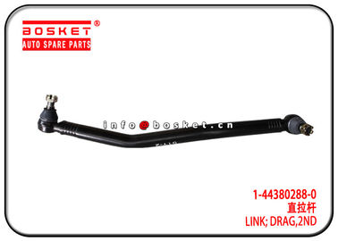 China 1-44380288-0 1443802880 Truck Chassis Parts Second Drag Link For ISUZU CYZ factory