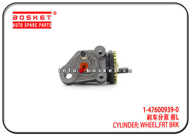 China 1-47600939-0 1476009390 FSR113 Isuzu Brake Parts Front Brake Wheel Cylinder L factory