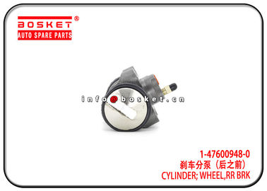 China 1-47600948-0 1476009480 Rear Brake Wheel Cylinder R For ISUZU FSR113 factory