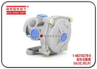 China 1-48210278-0 1482102780 Relay Valve  For ISUZU 10PE1 CXZ81 848120000 factory