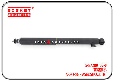 China 5-87200132-0 5872001320 Front Shock Absorber Assembly For ISUZU ELF 400 450 factory