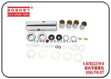 China 5878322190 5878309780 King Pin Kit For ISUZU NKR NPR 5-87832219-0 5-87830978-0 factory