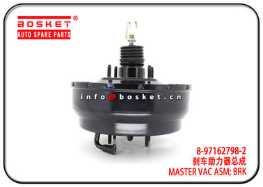 China Brake Master Vacuum Assembly For ISUZU 4JH1 NKR77 8-97162798-2 8971627982 factory