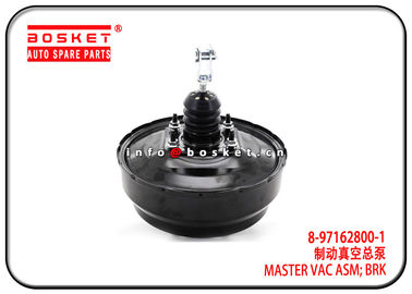 China ISUZU NKR NPR Brake Master Vacuum Assembly  8-97162800-1 8971628001 factory
