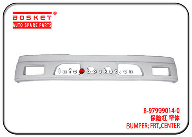 NPR 600P Isuzu Body Parts Center Front Bumper 8-97999014-0 IS-2420 8979990140 IS2420