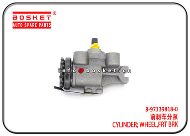 China 8971398180 8970220301 Front Brake Wheel Cylinder For ISUZU 4HF1 NKR NPR 8-97139818-0 8-97022030-1 factory