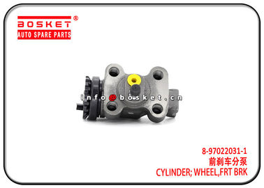 China ISUZU 4HF1 NKR NPR Front Brake Wheel Cylinder L  8-97139819-0 8-97022031-1 8971398190 8970220311 factory