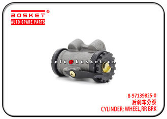 China 8-97139825-0 8971398250 Front Brake Wheel Cylinder L For ISUZU 4BD1 4HF1 NKR NPR factory