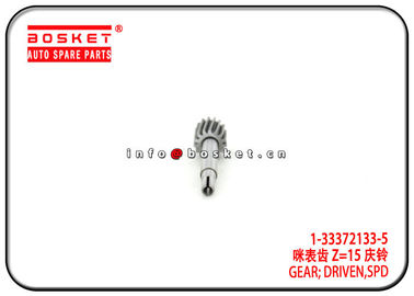 China Speed Driven Gear Clutch System Parts For Isuzu 4HK1 FRR FSR 1-33372133-5 1701094-P301 1333721335 1701094P301 factory