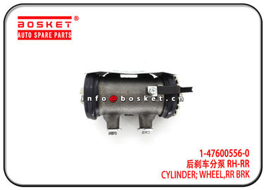 China 1-47600556-01476005560 Rear Brake Wheel Cylinder For Isuzu 6HE1 FSR32 factory