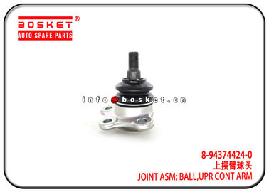 China 8-94374424-0 8-98005826-0  8943744240 8980058260 Upper Control Arm Ball Joint Assembly For ISUZU 4ZE1 DMAX UBS17 factory