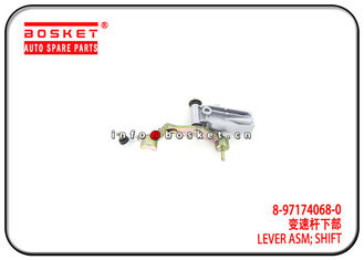 8-97174068-0 8971740680 Clutch System Parts Isuzu NKR94 Shift Lever Assembly