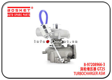 8972089663 8980000311 Turbocharger Assembly For Isuzu  4HE1-T 8-97208966-3 8-98000031-1