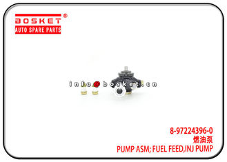 8-97224396-0 8972243960 Isuzu Engine Parts  Injection Fuel Feed Pump Assembly For 4HG1 NKR