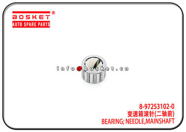 8-97253102-0 8972531020 Clutch System Parts Mainshaft Needle Bearing For Isuzu 4HG1 NPS