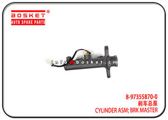 8973558700 8973015320  Isuzu D-MAX Parts TFR Brake Master Cylinder Assembly 8-97355870-0 8-97301532-0