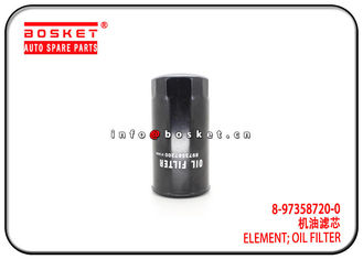 Isuzu 4JJ1 TFR TFS Oil Filter Element 8-97358720-0 8973587200