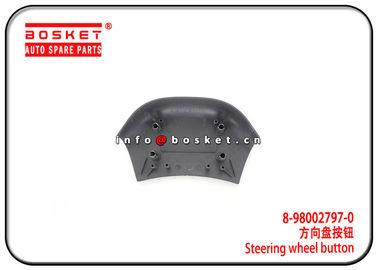 8-98002797-0 8980027970 Steering Wheel Button For ISUZU NQR 4HK1
