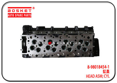 Isuzu 4HK1T NPR75 Cylinder Head Assembly  8-98018454-1 1003010-P301 8980184541 1003010P301