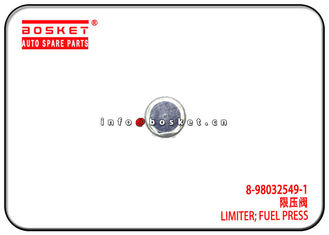 Isuzu 4JJ1 6HK1 FRR FTR Fuel Press Limiter  8-98032549-1 095420-0201 8980325491 0954200201