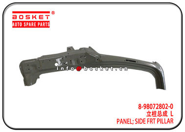Isuzu NPR 700P Side Front Pillar Panel L  8-98072802-0 8980728020
