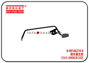 Durable  Isuzu FVR Parts NPR 8-98166210-0 8981662100 Mirror Side Stay