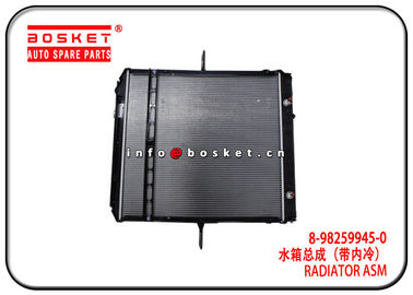 Isuzu 4HK1 Radiator Assembly 8-98259945-0 8-98046662-0 8982599450 8980466620