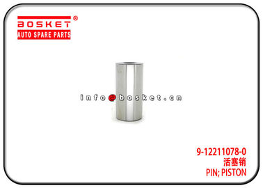 6RB1 CYZ Isuzu Engine Parts Piston Pin 9-12211078-0 9122110780