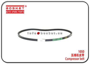 Durable 1050 Compressor Belt For  NQR71 / Isuzu Npr Truck Parts