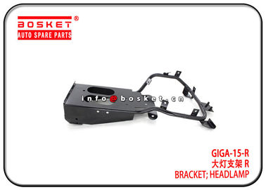 GIGA GIGA-15-R GIGA15R Isuzu Truck Body Parts Headlight Assembly Bracket