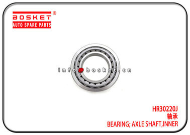 China HR30220J 30220 Isuzu Truck Parts  Inner Axle Shaft Bearing Lightweight factory