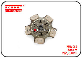 Durable Clutch Disc Isuzu Truck Parts ME521902 MFD-059 MFD059