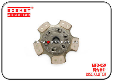 China Durable Clutch Disc Isuzu Truck Parts ME521902 MFD-059 MFD059 factory