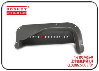 China 1719074650 8981568240 Side Step Closing LH For Isuzu 6WF1 CXZ51K 1-71907465-0 8-98156824-0 factory