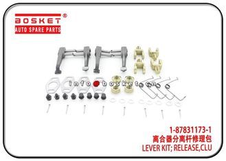 China 1878311731 1878306200 Clutch Release Lever Kit For ISUZU 6HE1 6HH1 FVR32 1-87831173-1 1-87830620-0 factory