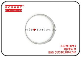 China 8-97241309-0 8972413090 Isuzu FVR Parts Third And Second Outside Ring For FRR factory