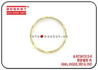 China 8-97241312-0 8972413120 Third And Second Inside Ring For ISUZU FRR factory